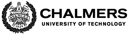 Chalmers University of Technology - Sweden